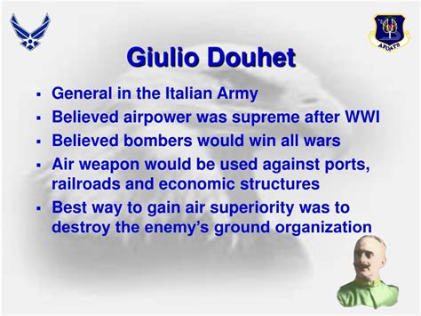 PPT - Airpower Through WW I PowerPoint Presentation, free ...