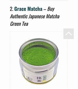 One Of The Top 5  U0026quot Best U0026quot   Healthiest Matcha Green Tea Brands