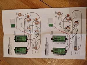 Fishman Fluence Wiring Diagram