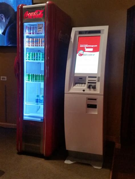 Here is the list of bitcoin atm in chicago machines that actually supports selling operation (it is important to know that some operators may disable selling operations on the atm machine. Bitcoin ATM in Chicago - Succezz