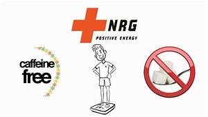 Nrg Energy Patch - Energy Booster Singapore