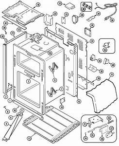 Maytag Gemini Double Oven Wiring Diagram