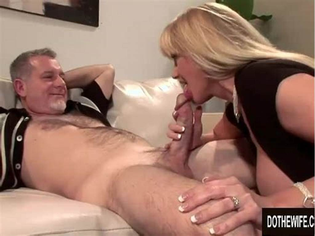 #Mature #Wife #Blows #A #Dude #And #Fucks #Him #In #Front #Of #Her