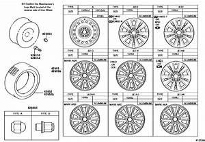 Disc Wheel  U0026 Wheel Cap For 2011