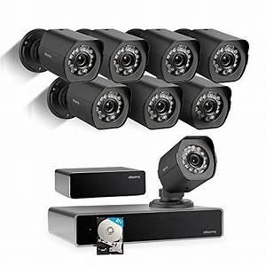Zmodo 1080p Full Hd 8 Outdoor Video Surveillance