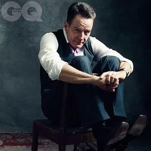 Breaking Bad's Bryan Cranston covers GQ | British GQ
