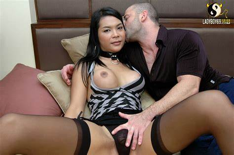 Native Shemale Masturbate Before Jizzed Unbelievable Ladyboy Like Taking