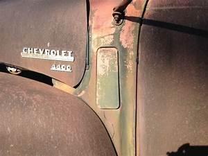 1953 Chevy Truck 4400