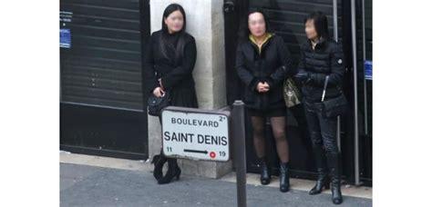pute au bureau les prostituées chinoises de entre crainte de la