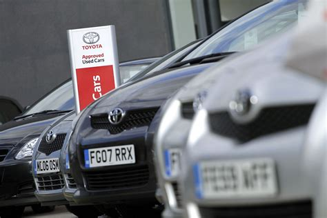 Toyota Approved Used car scheme | Auto Express