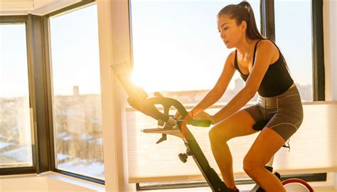 Peloton also announced a new kind of class called bike bootcamp that includes strength training to. Peloton Launches Cheaper Treadmill and Bike - Today's Fun ...