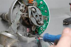 Pumping Up Your Stock Hei Distributor With An Msd Ignition