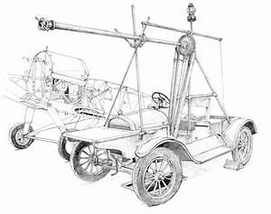 Automotive Diagram Model T Wiring  Wiring Diagram