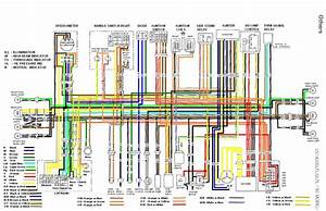 Vs 1400 Wiring Diagram