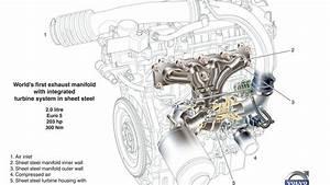Volvo Announces New Gtdi Engine With Unique Turbo System