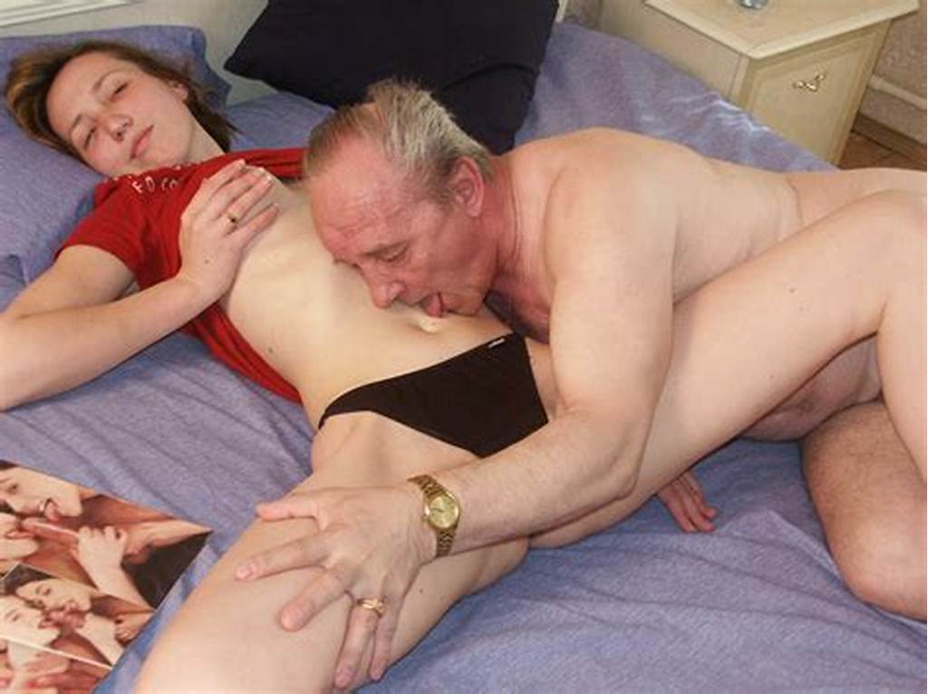 #Amateur #Nice #Russian #Teen #Fucked #By #An #Old #Man