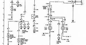 71 Ford Bronco Wiring Diagram