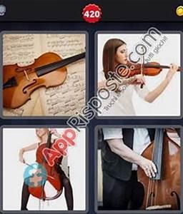 Pro Des Mots Niveau 295 : 4 images 1 mot niveaux 411 420 solution 4 images 1 mot solution ~ Medecine-chirurgie-esthetiques.com Avis de Voitures