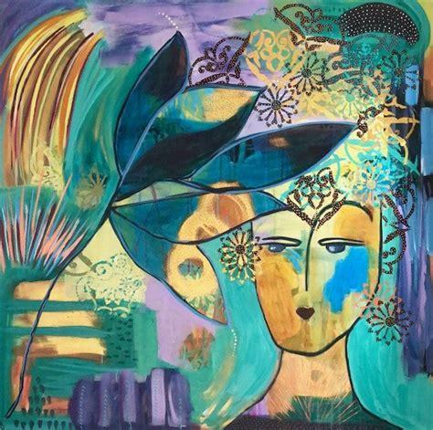Shop Original Paintings - Bec Schopen ART My