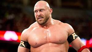 Wwe Officially Releases Ryan  U0026quot Ryback U0026quot  Reeves From His Contract On Monday  Full Statement From
