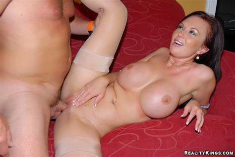 Reality Milf Drilling Cunts