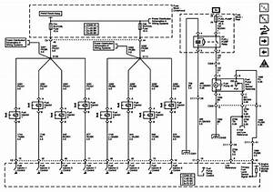 2008 Buick Lucerne Fuel Pump Wiring Diagram