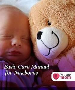 Basic Care Manual For Newborns