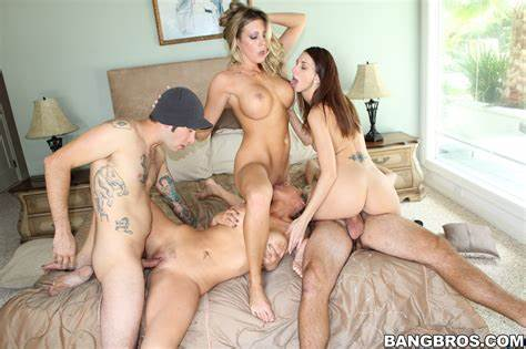 Groupsex Sex Gangbang In The Mountains Groupsex Party Porn, Gangbang, Threesome, Threesomes