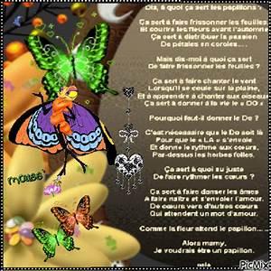Comment Désactiver Un Bloqueur De Publicité : poeme les papillons picmix ~ Medecine-chirurgie-esthetiques.com Avis de Voitures