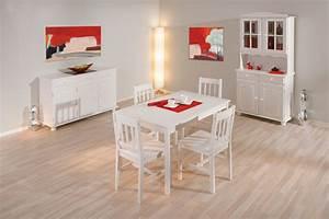 chaise de cuisine blanche pas cher idees de decoration With deco cuisine avec chaise blanche pas cher