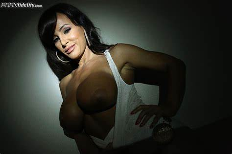 Caucasian Room With Lisa Ann