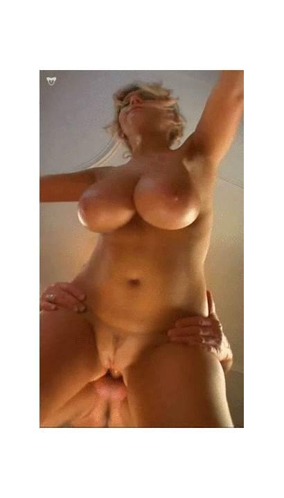 Milf Gifs Fuck Tits Blonde Wife Boobs