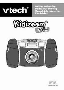 Vtech Kidizoom Pro The Camera   Camera Download Manual For