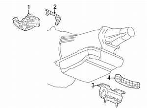 Chevrolet Ssr Engine Mount  Front