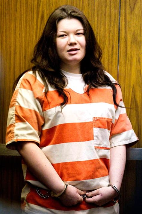foto de Amber Portwood Begins Five Year Prison Sentence Us Weekly