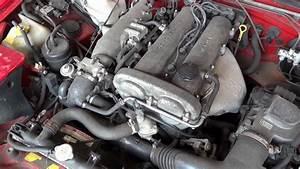 Diagram Of A 1991 Mazda Miata Engine