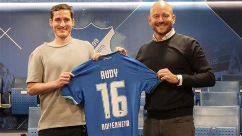 V., or simply tsg 1899 hoffenheim or just hoffenheim is a german professional football club b. TSG Hoffenheim leiht Sebastian Rudy und Ryan Sessegnon aus ...