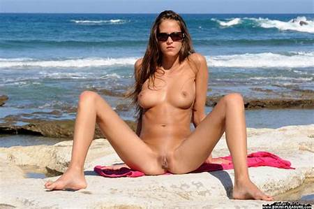 Teens Beach Nude Hot