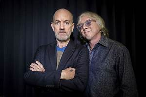 R.E.M. and the Replacements ruled in the late '80s. What's ...