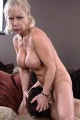 Old women nude sex