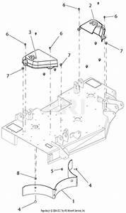Ariens Ikon 42 Zero Turn Wiring Diagram