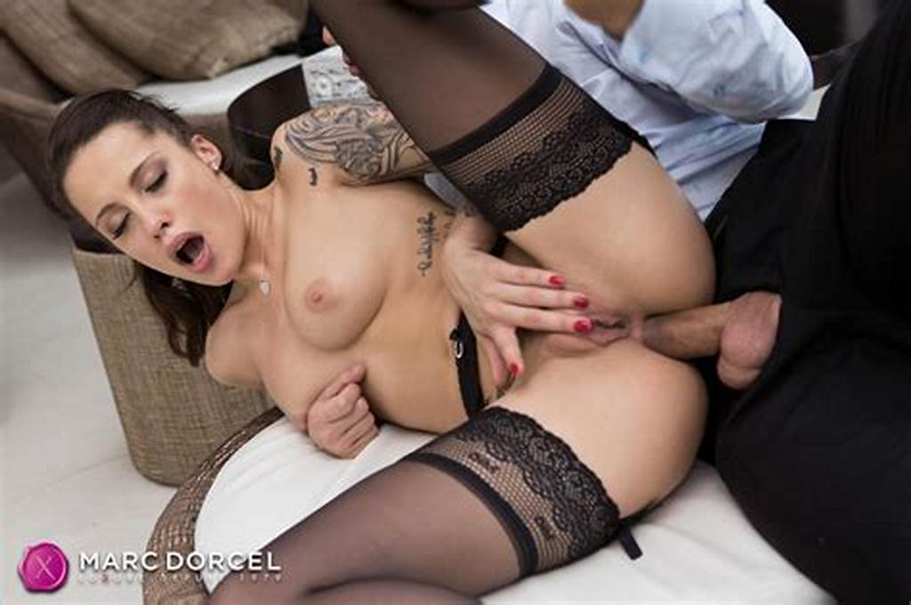#Nikita #Bellucci #Fucked #By #3 #Men