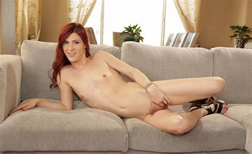 #Red #Head #Ts #Babe #Stefanie #Moans #And #Begs #For #Billies #Cock