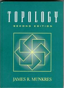 Topology 2nd  Second  Edition Bymunkres  Hardcover   2000