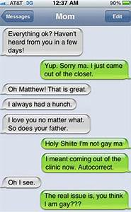 Autocorrect Fails: The Most Embarrassing Ever
