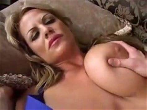 Mom big tits sleeping naked