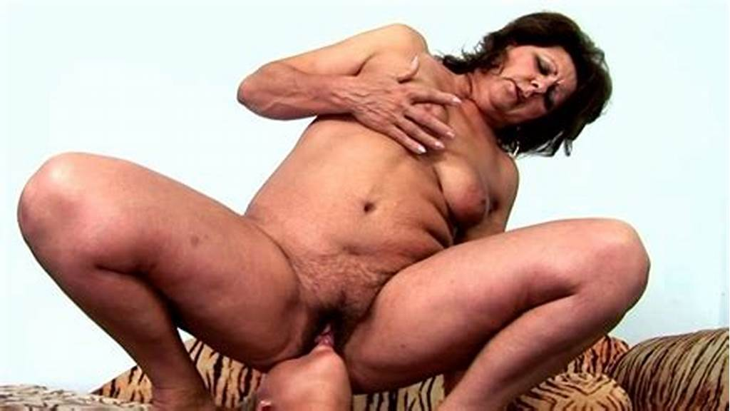 #Lesbian #Facesitting #With #Hairy #Bbw #Granny #And #Lovely