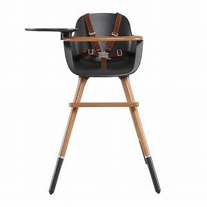 Chaise Haute Bébé Design : chaise haute ovo luxe city micuna pour chambre enfant les enfants du design ~ Teatrodelosmanantiales.com Idées de Décoration