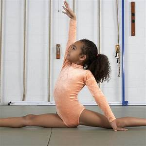 Stretching Routine For A Beginning Gymnast