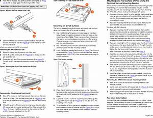 Ruckus Wireless R710 R710 Access Point User Manual R710